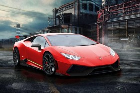 The Lamborghini Huracán and your sporty VIP escort are balm for the male soul!