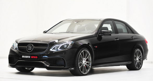 """The world's fastest luxury car 'Brabus iBusiness """"- Your VIP escort model will be thrilled!"""