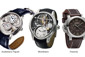 The VIENNATIME exhibits luxury watches of the elite category - a perfect opportunity to enjoy our VIP escort service in Vienna.