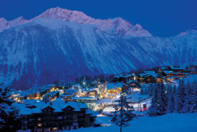 Elite escort service in Courchevel