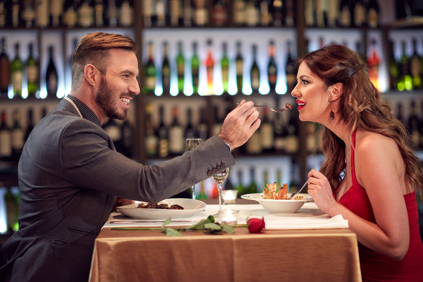 Culinary fails during your escort date