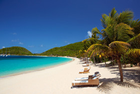 Peter Island Resort & Spa with your VIP escort