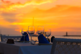 5 Top Restaurants & VIP Escort Majorca