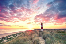 Romantic escort rendezvous in Sylt