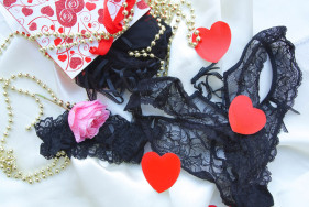 Valentine's Day gifts for your VIP escort girl
