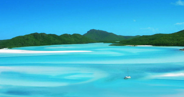 VIP escort service on the Whitsunday Islands