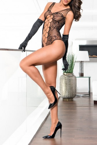 Astonishing escort service with Esther