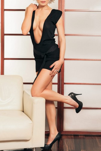 Eva - exclusive escort lady Palma
