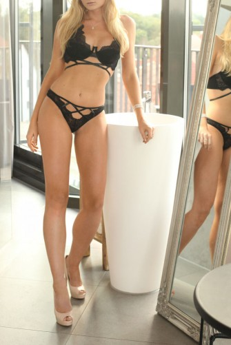 High-class Escort Service with Juliette
