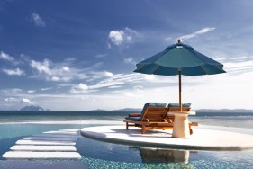 The luxury resort Naka Island in Phuket and our VIP Escort Services – one step from paradise