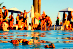 Ocean Club Marbella Closing Party - Your perfect escort date