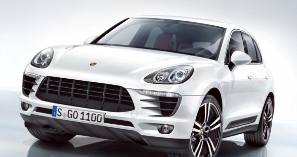 With the new Porsche Macan you can enjoy our elite escort service already on the way to the hotel ...