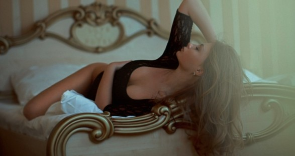 Cuddling with your sexy escort lady is wonderful relaxing and can also have very erotic consequences - as you'll find out during your next VIP escort service...