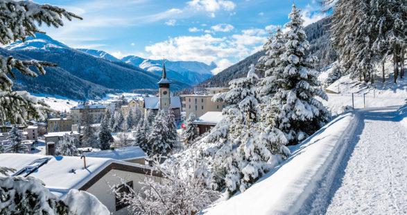 Deluxe escort services in Davos