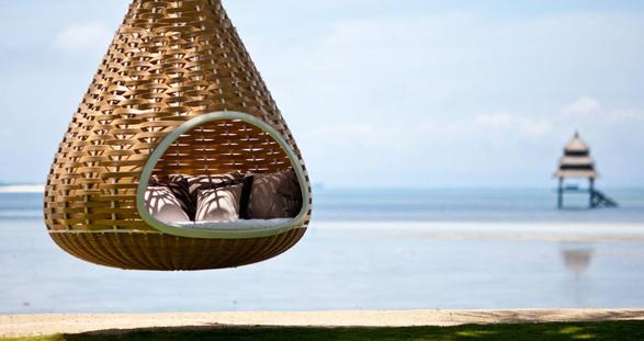Dedon Island Resort & VIP escort service
