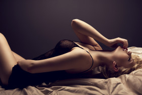 Your escort lady will adore you …