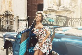Escort girl in Havana