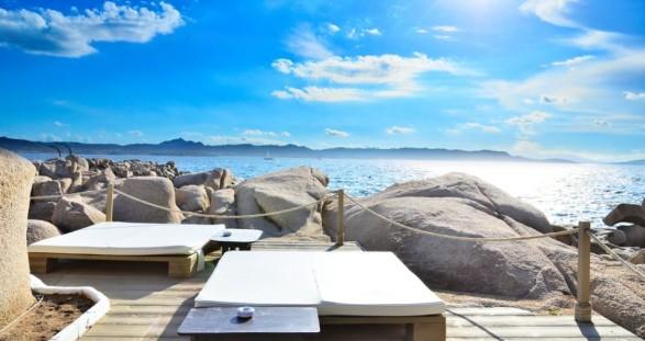 Phi Beach and VIP escorts Sardinia
