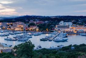 Deluxe escort service in Porto Cervo